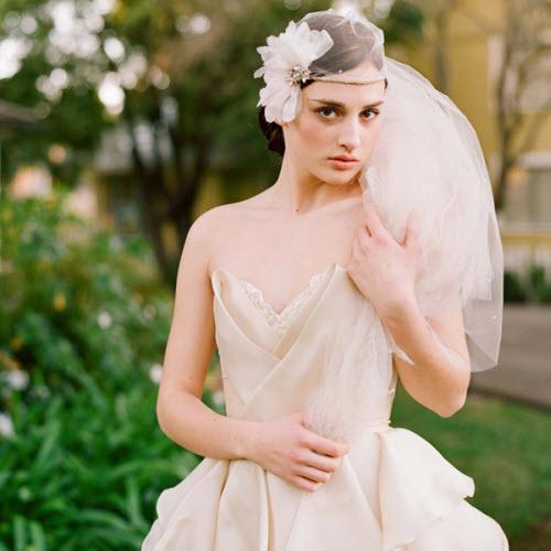 Làm sao chọn đơn vị chuyên cung cấp khăn voan cô dâu chất lượng