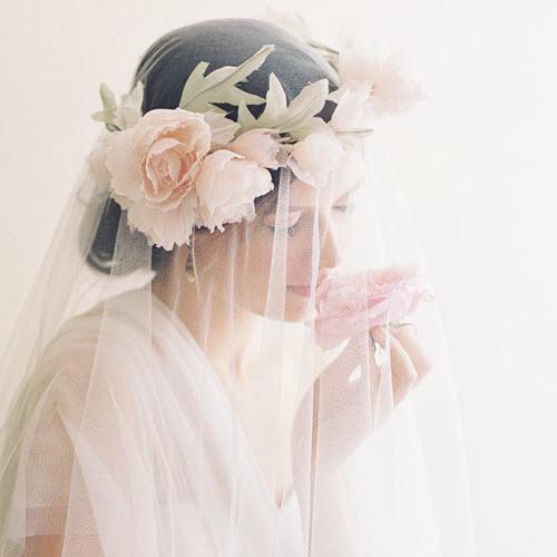 Những thắc mắc về khăn voan cô dâu thường gặp