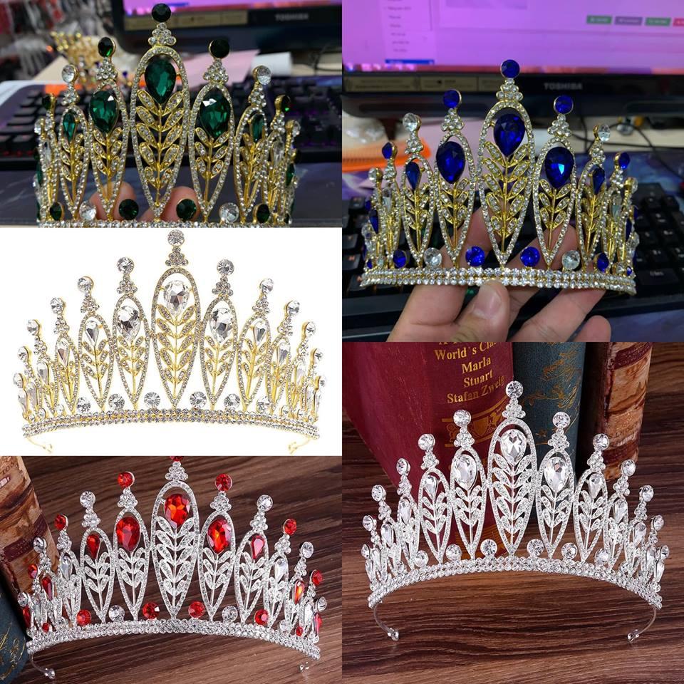 vm ngũ long công chúa gồm 5 mầu , 220/1 cái